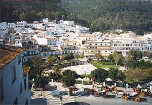 Mijas Pueblo
